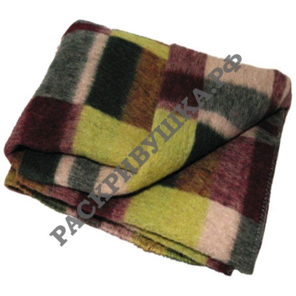 Одеяло пш