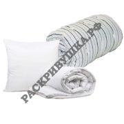комплект белья матрас, подушка, одеяло