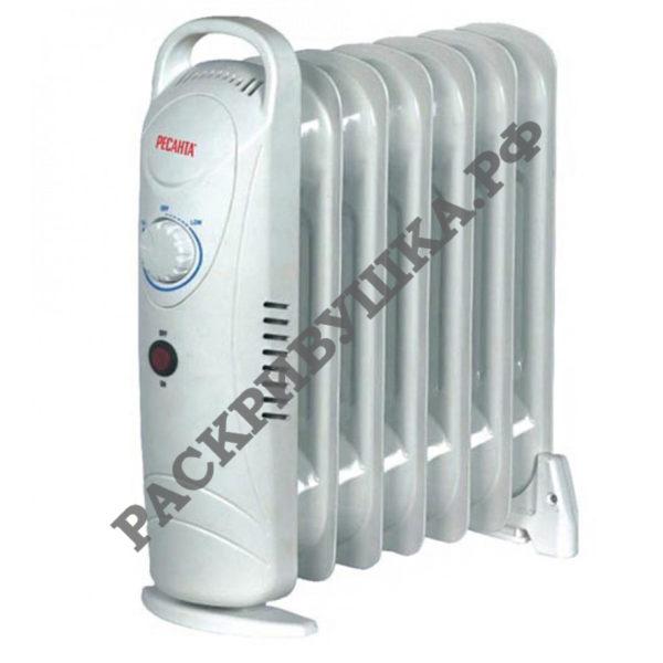 радиатор маслянный бытовой