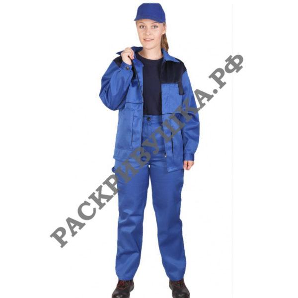 одежда для женщин рабочая